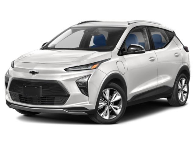 2022 Chevrolet Bolt EUV Premier FWD 4dr Premier Electric [14]