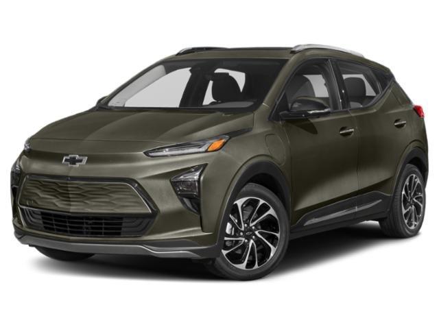 2022 Chevrolet Bolt EUV Premier FWD 4dr Premier Electric [16]