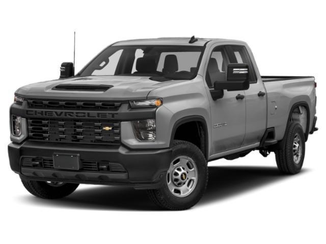 "2022 Chevrolet Silverado 2500HD LT 4WD Double Cab 149"" LT Gas V8 6.6L/400 [18]"
