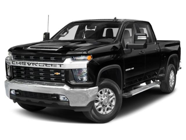 "2022 Chevrolet Silverado 2500HD High Country 4WD Crew Cab 159"" High Country Turbocharged Diesel V8 6.6L/403 [17]"