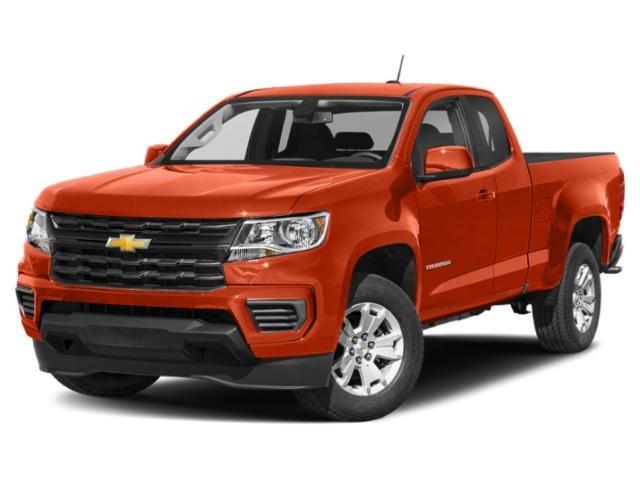 "2022 Chevrolet Colorado 4WD ZR2 4WD Ext Cab 128"" ZR2 Diesel I4 2.8L/ [13]"