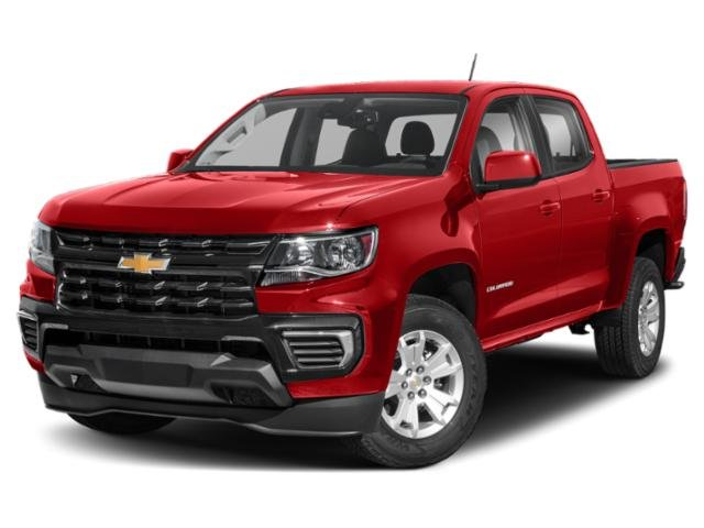 "2022 Chevrolet Colorado 4WD Z71 4WD Crew Cab 128"" Z71 Gas V6 3.6L/ [12]"