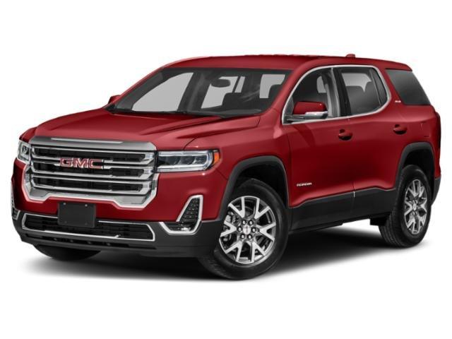 2022 GMC Acadia AT4 AWD 4dr AT4 Gas V6 3.6L/ [6]