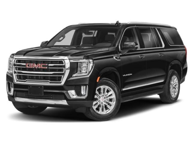 2022 GMC Yukon XL SLT 4WD 4dr SLT Diesel I6 3.0L/ [1]
