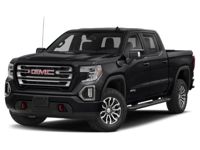"""2022 GMC Sierra 1500 Limited AT4 4WD Crew Cab 147"""" AT4 Gas V8 6.2L/376 [42]"""