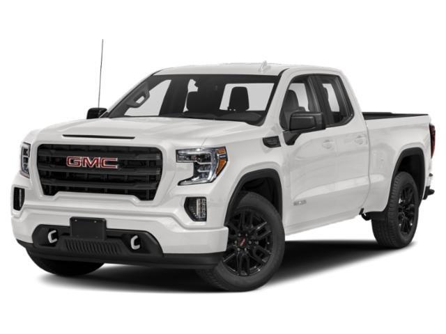 "2022 GMC Sierra 1500 Limited Elevation 2WD Double Cab 147"" Elevation Gas V8 5.3L/325 [7]"