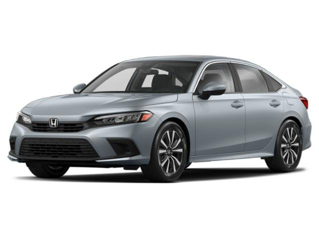 2022 Honda Civic Sedan EX EX CVT Intercooled Turbo Premium Unleaded I-4 1.5 L/91 [7]