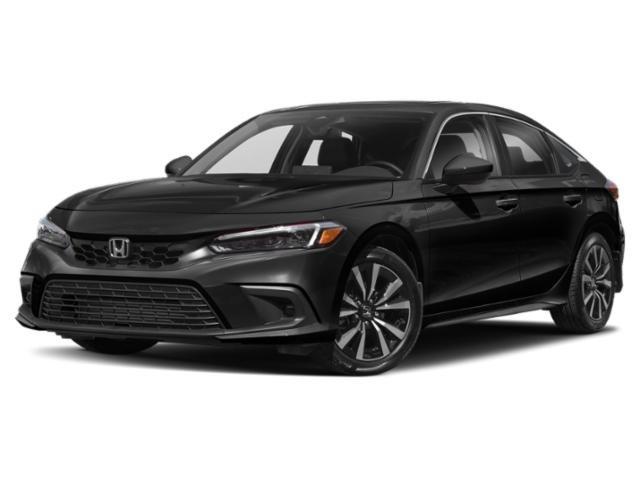 2022 Honda Civic Sedan Sport