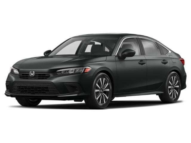 2022 Honda Civic Sedan EX EX CVT Intercooled Turbo Premium Unleaded I-4 1.5 L/91 [13]
