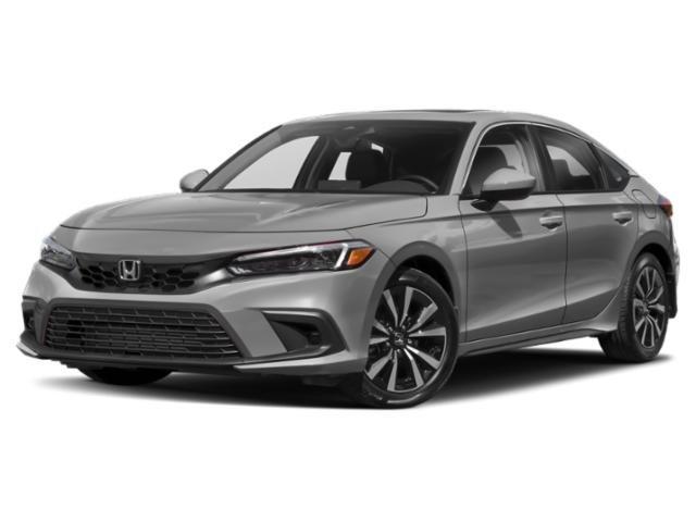 2022 Honda Civic LX LX CVT Regular Unleaded I-4 2.0 L/122 [15]