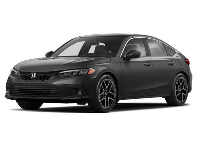 2022 Honda Civic Hatchback Sport Touring Sport Touring CVT Intercooled Turbo Regular Unleaded I-4 1.5 L/91 [2]