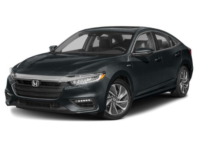 2022 Honda Insight Touring Touring CVT Gas/Electric I-4 1.5 L/91 [11]