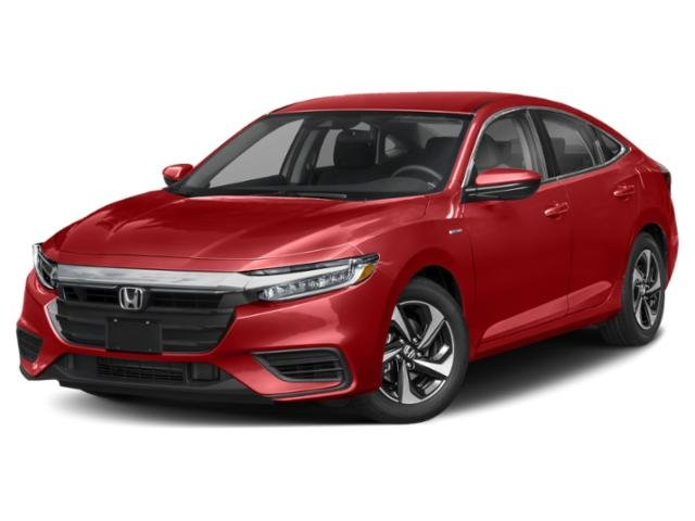 2022 Honda Insight EX EX CVT Gas/Electric I-4 1.5 L/91 [0]