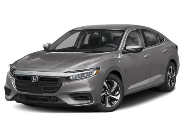 2022 Honda Insight EX EX CVT Gas/Electric I-4 1.5 L/91 [1]