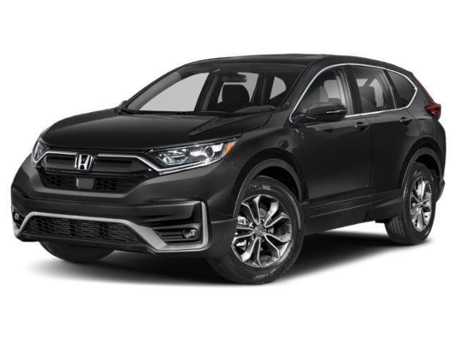 2022 Honda CR-V EX EX 2WD Intercooled Turbo Regular Unleaded I-4 1.5 L/91 [8]