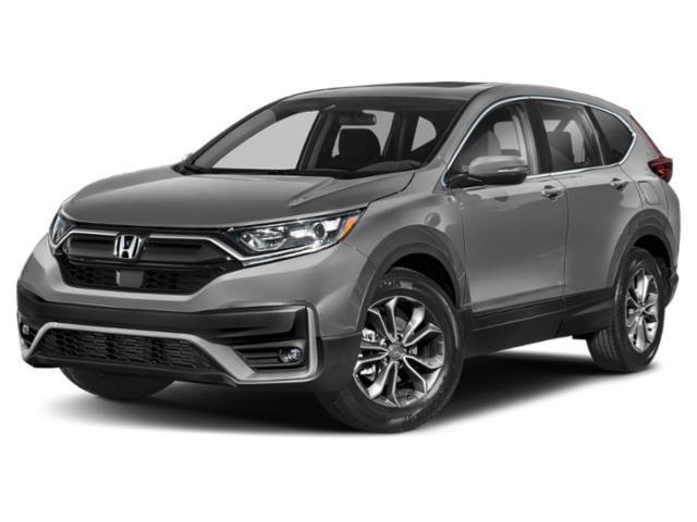 2022 Honda CR-V EX EX 2WD Intercooled Turbo Regular Unleaded I-4 1.5 L/91 [15]