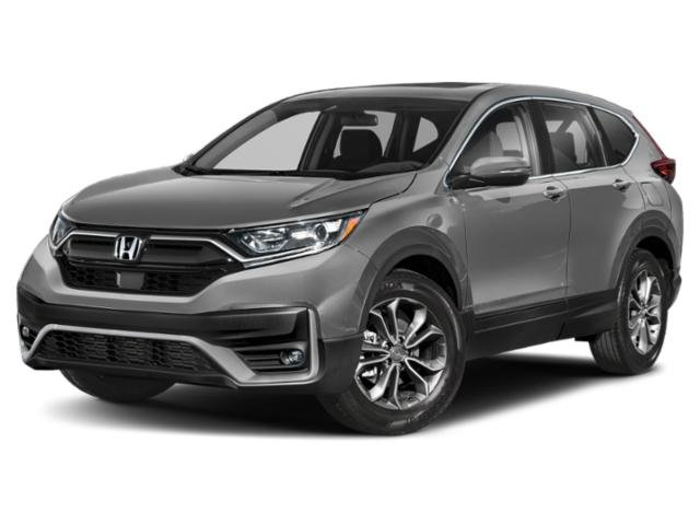 2022 Honda CR-V EX EX 2WD Intercooled Turbo Regular Unleaded I-4 1.5 L/91 [6]