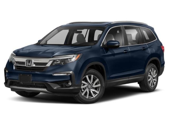 2022 Honda Pilot EX-L EX-L 2WD Regular Unleaded V-6 3.5 L/212 [11]