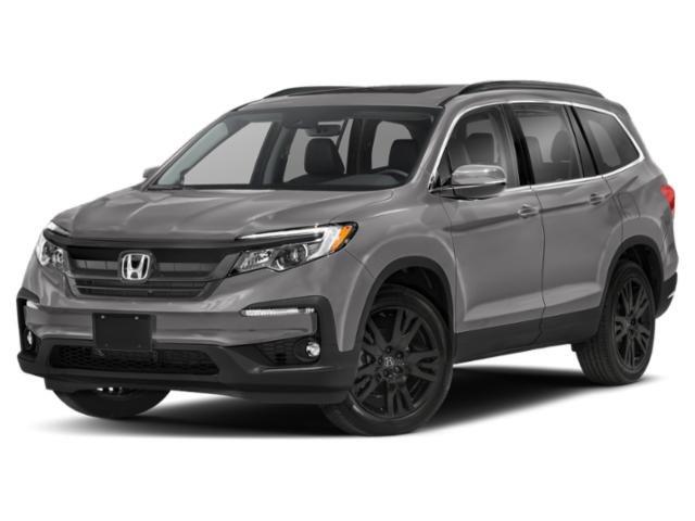 2022 Honda Pilot Special Edition Special Edition 2WD Regular Unleaded V-6 3.5 L/212 [3]