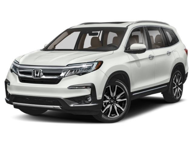 2022 Honda Pilot Touring 7-Passenger Touring 7-Passenger 2WD Regular Unleaded V-6 3.5 L/212 [20]