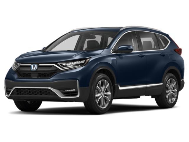 2022 Honda CR-V Hybrid Touring Touring AWD Gas/Electric I-4 2.0 L/122 [10]