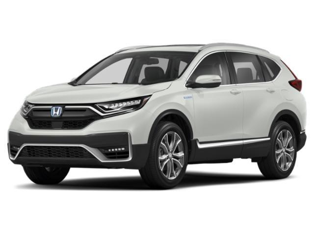 2022 Honda CR-V Hybrid Touring Touring AWD Gas/Electric I-4 2.0 L/122 [13]