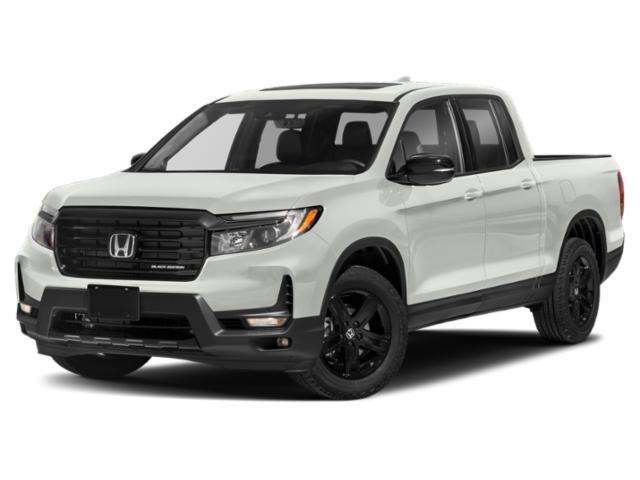 2022 Honda Ridgeline Black Edition Black Edition AWD Regular Unleaded V-6 3.5 L/212 [0]