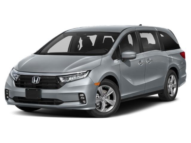 2022 Honda Odyssey EX EX Auto Regular Unleaded V-6 3.5 L/212 [1]