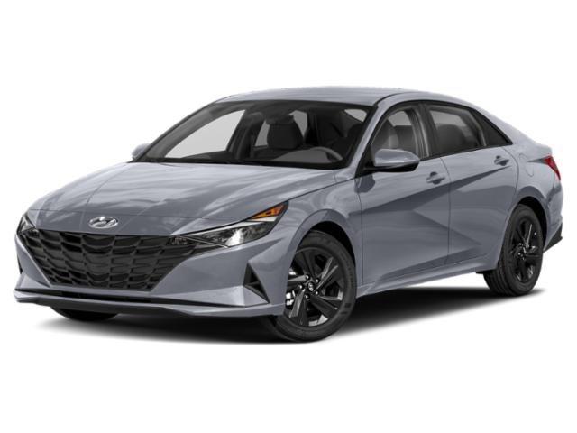 2022 Hyundai Elantra N Line N Line DCT Intercooled Turbo Regular Unleaded I-4 1.6 L/98 [0]