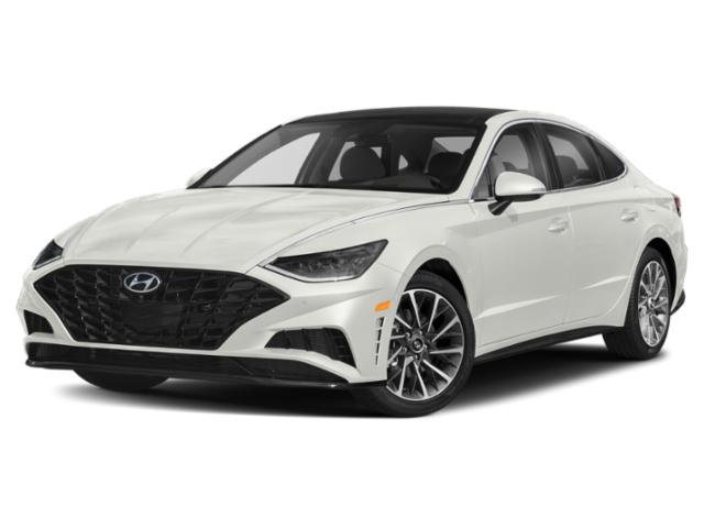 2022 Hyundai Sonata Limited Limited 1.6T Intercooled Turbo Regular Unleaded I-4 1.6 L/98 [20]