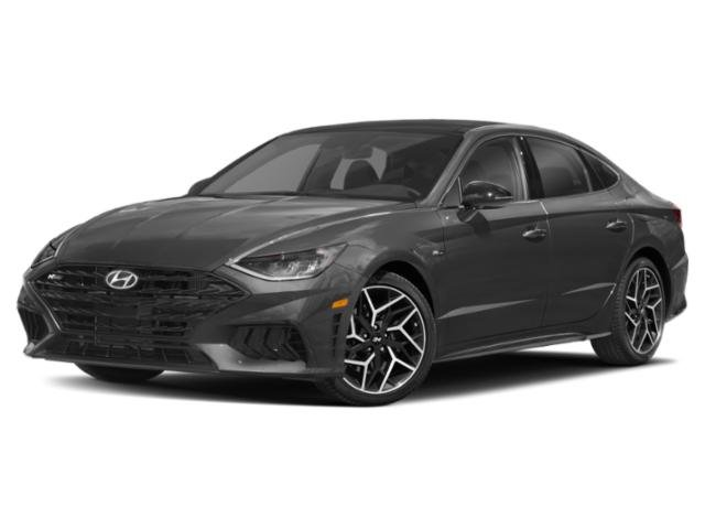 2022 Hyundai Sonata SEL Plus SEL Plus 1.6T Intercooled Turbo Regular Unleaded I-4 1.6 L/98 [2]