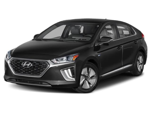 2022 Hyundai Ioniq Hybrid SE SE Hatchback Gas/Electric I-4 1.6 L/96 [0]