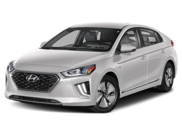 2022 Hyundai Ioniq Hybrid SE SE Hatchback Gas/Electric I-4 1.6 L/96 [24]
