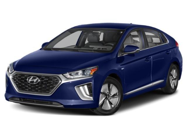2022 Hyundai Ioniq Hybrid SE SE Hatchback Gas/Electric I-4 1.6 L/96 [2]