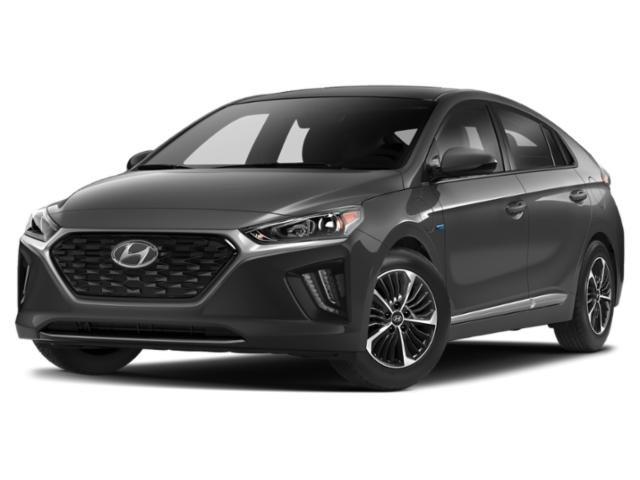 2022 Hyundai Ioniq Plug-In Hybrid SEL SEL Hatchback Gas/Electric I-4 1.6 L/96 [1]