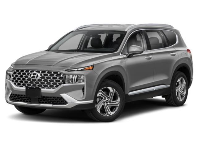 2022 Hyundai Santa Fe SEL SEL AWD Regular Unleaded I-4 2.5 L/152 [39]