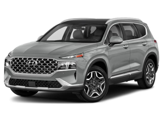 2022 Hyundai Santa Fe Limited Limited AWD Intercooled Turbo Regular Unleaded I-4 2.5 L/152 [4]