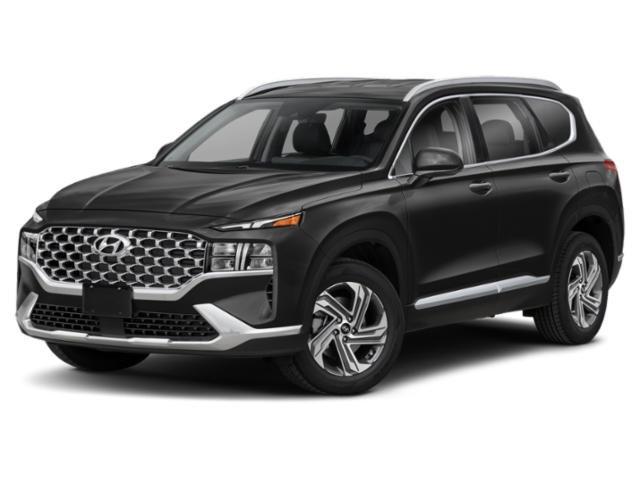 2022 Hyundai Santa Fe SEL SEL FWD Regular Unleaded I-4 2.5 L/152 [1]
