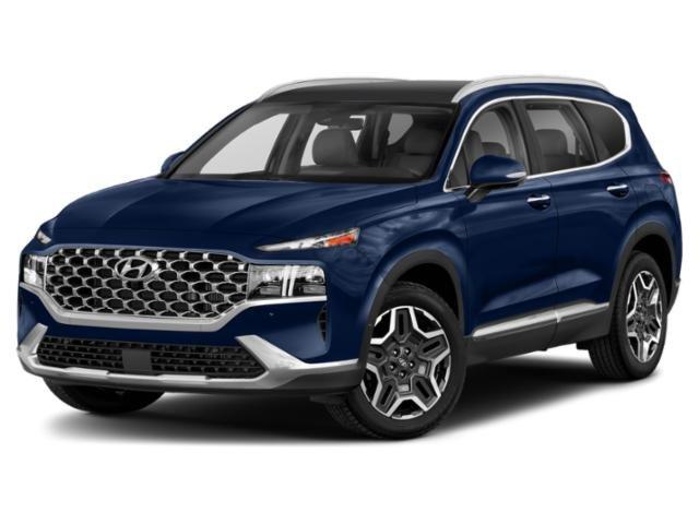 2022 Hyundai Santa Fe SEL SEL AWD Regular Unleaded I-4 2.5 L/152 [14]