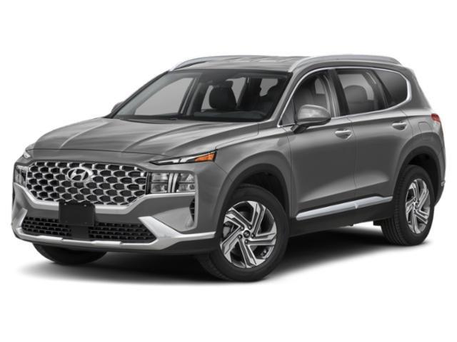 2022 Hyundai Santa Fe SEL SEL AWD Regular Unleaded I-4 2.5 L/152 [6]