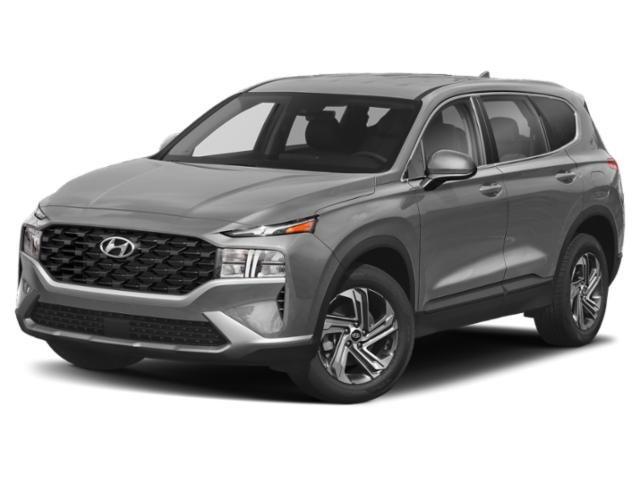 2022 Hyundai Santa Fe SE SE AWD Regular Unleaded I-4 2.5 L/152 [0]