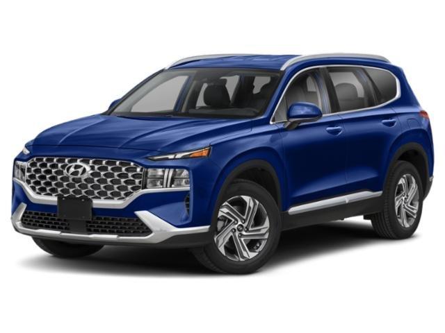 2022 Hyundai Santa Fe SEL SEL AWD Regular Unleaded I-4 2.5 L/152 [1]