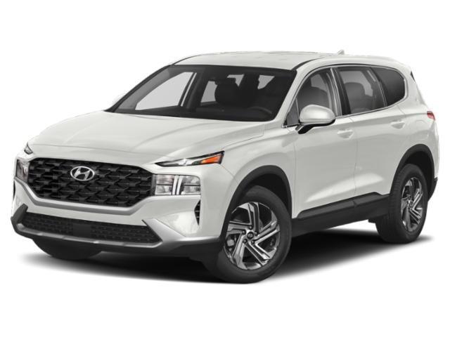 2022 Hyundai Santa Fe SE SE AWD Regular Unleaded I-4 2.5 L/152 [1]