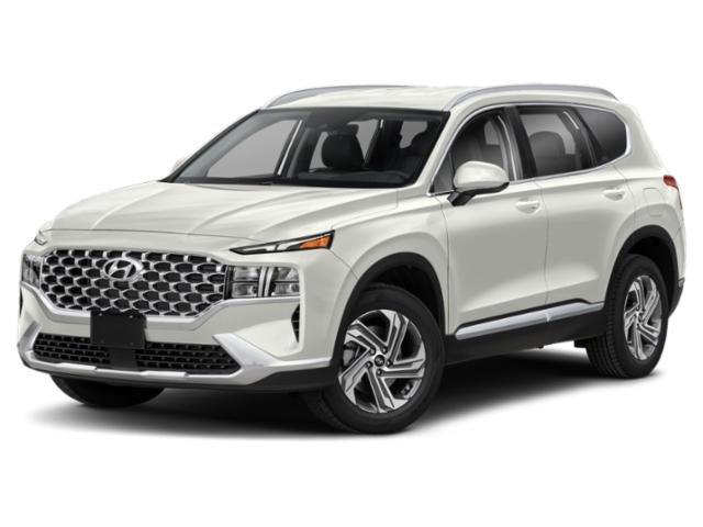 2022 Hyundai Santa Fe SEL SEL AWD Regular Unleaded I-4 2.5 L/152 [2]