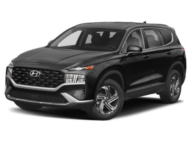 2022 Hyundai Santa Fe SE SE AWD Regular Unleaded I-4 2.5 L/152 [5]