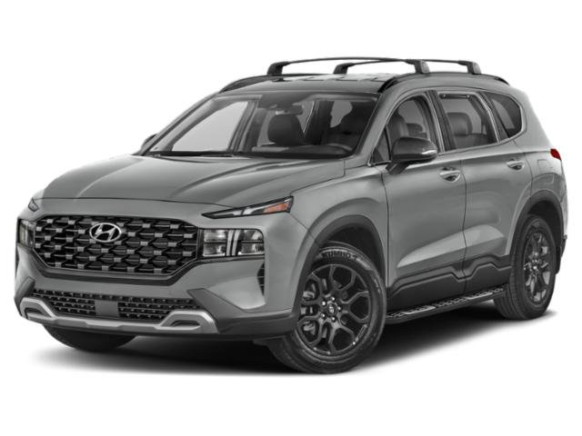 2022 Hyundai Santa Fe XRT XRT AWD Regular Unleaded I-4 2.5 L/152 [6]