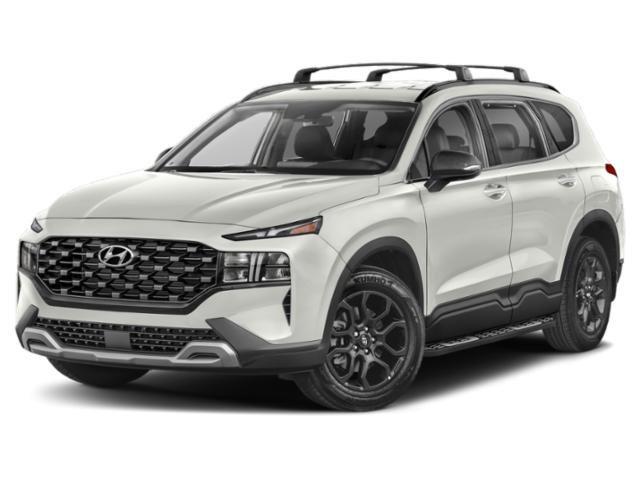 2022 Hyundai Santa Fe XRT XRT FWD Regular Unleaded I-4 2.5 L/152 [2]