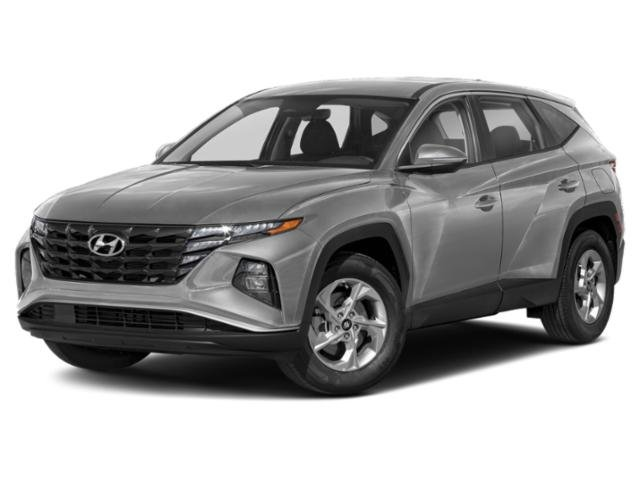 2022 Hyundai Tucson SE SE FWD Regular Unleaded I-4 2.5 L/152 [16]