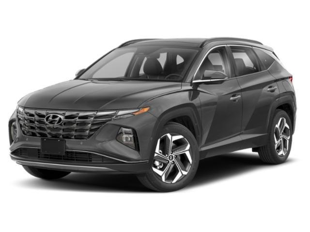 2022 Hyundai Tucson Limited Limited AWD Regular Unleaded I-4 2.5 L/152 [19]