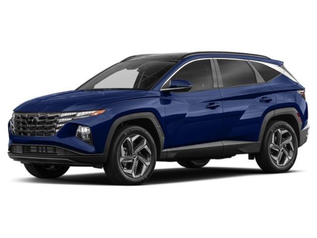 2022 Hyundai Tucson SE SE FWD Regular Unleaded I-4 2.5 L/152 [25]